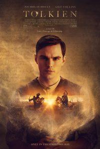 Tolkien (2019) movie trailer