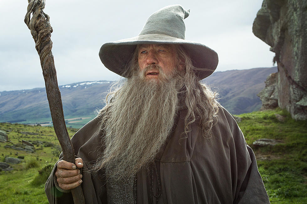Gandalf's Notes