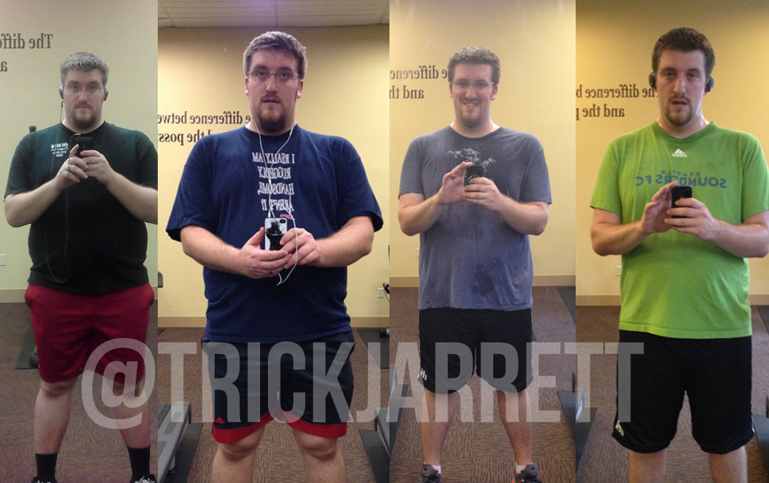 A Year's Worth of Exercise
